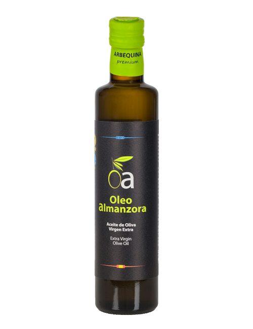 Aceite Oliva Virgen Extra Arbequina Premium 500ml