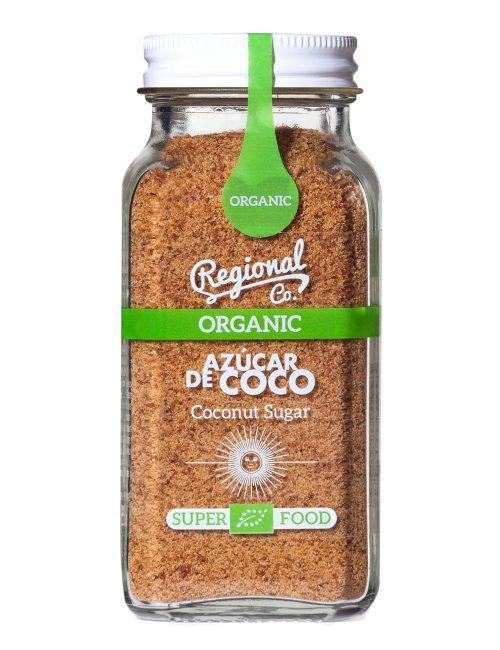 Azucar de Coco Ecológico 110gr.