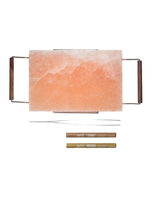 Piedra de Sal Box Premium Regional Co.