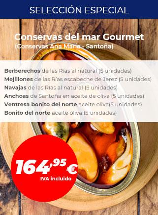 Jamón Suprem Gourmet Food