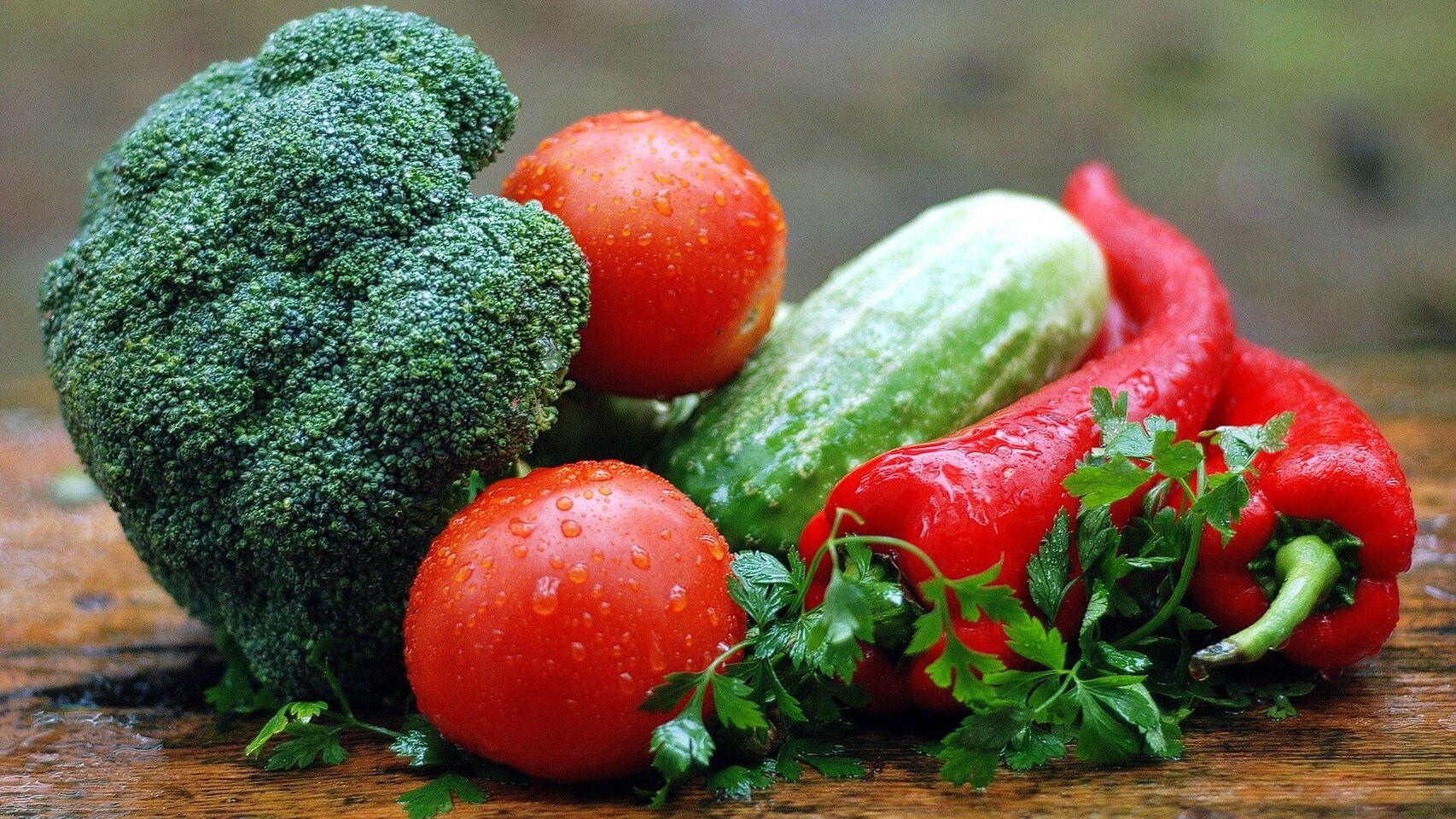 Alimentación saludable frente al coronavirus