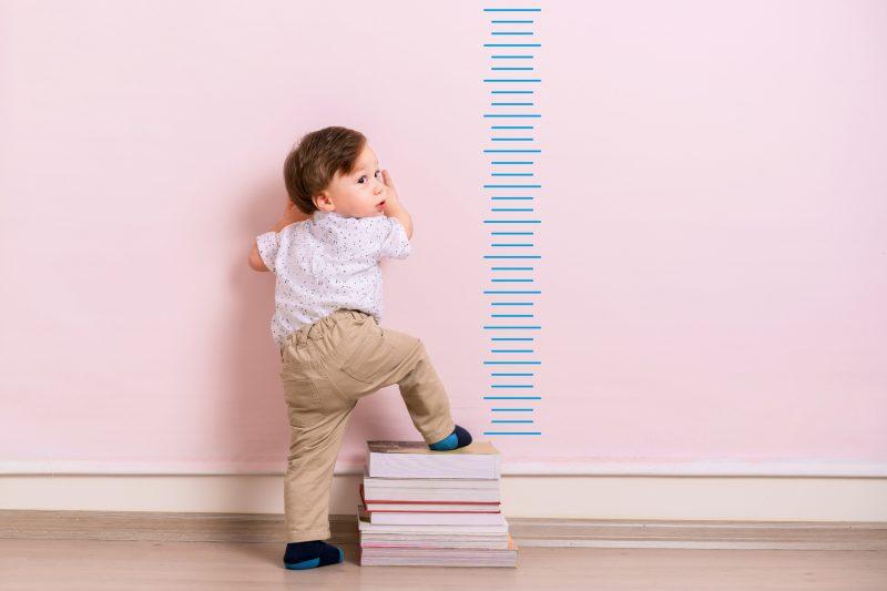 Importancia de incluir jamón en la dieta de los niños