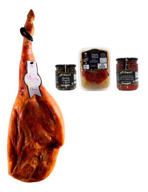 Jamón Suprem Gourmet Foods